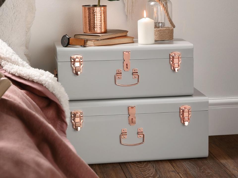 Beauty Storage